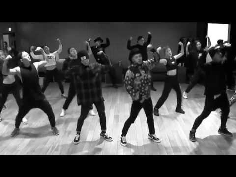開始Youtube練舞:Good Boy-Big bang | Dance Mirror
