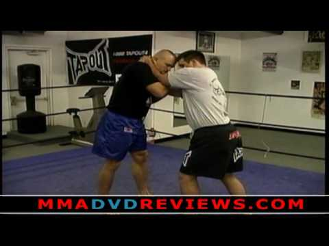 Chuck Liddell - Thai Clinch Fighting for MMA Image 1