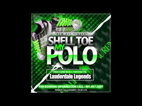 My Shell Toe My Polo (Cover Vid)