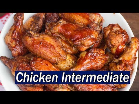 How To Prepare Chicken Intermediate Recipes Telugu | Restaurant Style Chicken Intermediate