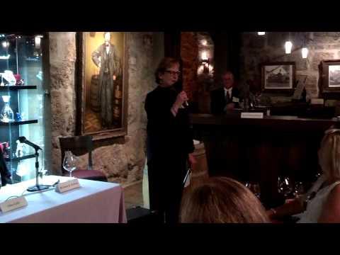 Women for WineSense: Women in Wine 2013 - Introduction