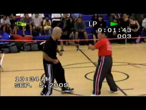 Balintawak Eskrima at Doce Pares Tournament Image 1