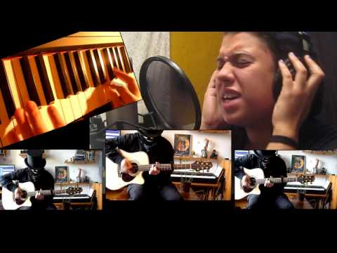 We grew up so well (Jack Conte cover)