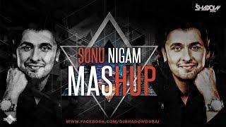 Sonu Nigam Mashup | DJ Shadow Dubai | Full Video