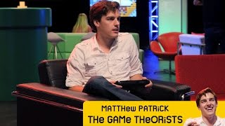 Super Mario Maker Super Creator Challenge: The Game Theorists