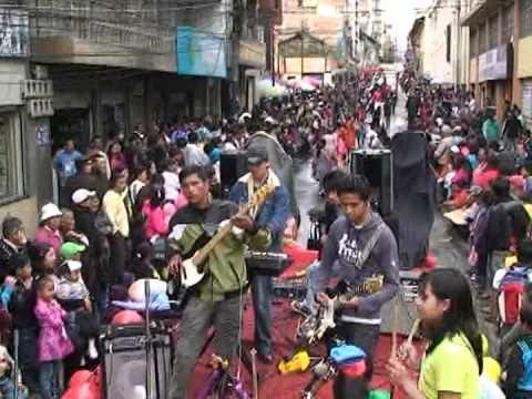 Video Oficial 'Tulcán de mis Ensueños'