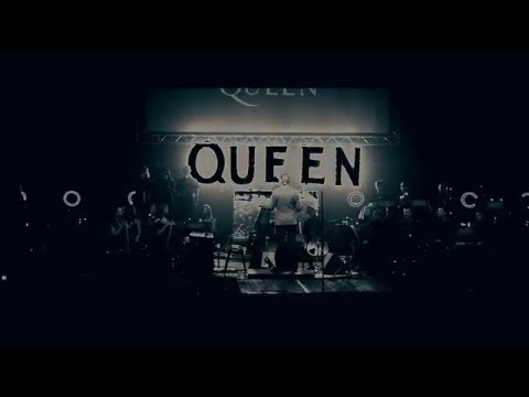 One Vision_Queen Forever (Live) HD