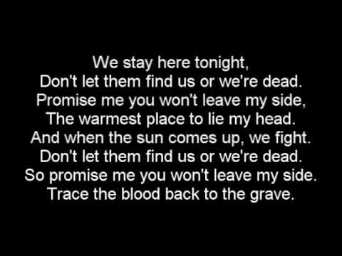 Escape The Fate - Guillotine