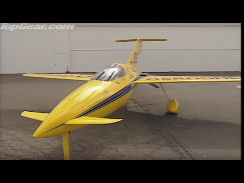 BBC: Reno Air Race - Jeremy Clarkson's Extreme Machines Music Videos