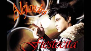 Alejandro - Fiestecita