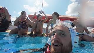 MI 2019 Underwater Hockey  same day edit