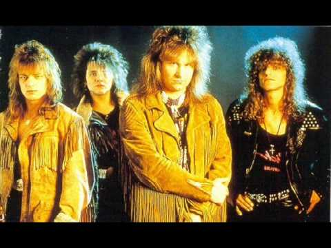 Running Wild - Hymn Of Long John Silver