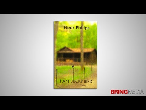 I Am Lucky Bird book trailer