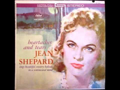 Jean Shepard - Leave Me Alone