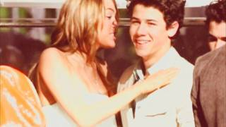 "Niley || Nick & Miley || ""The storm"""