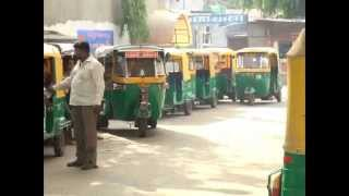 Auto-rickshaw will run on PETROL again