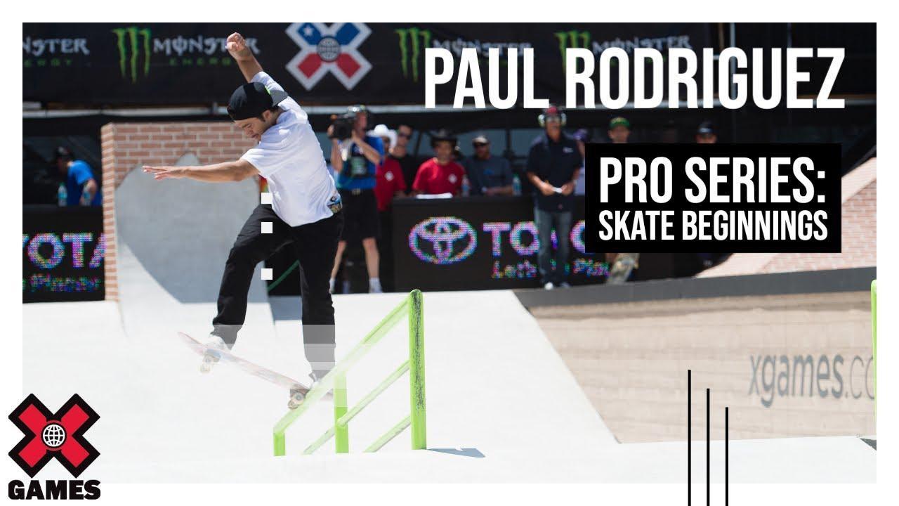 Paul Rodriguez 2014 Paul Rodriguez Skate