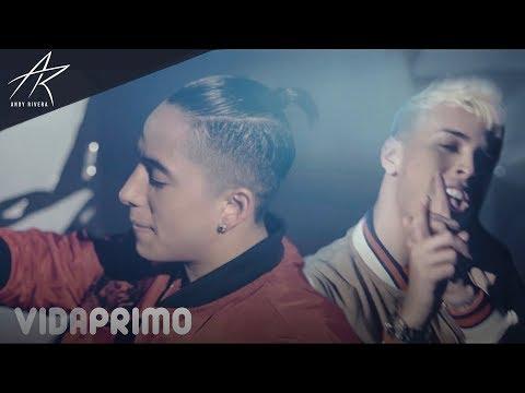 """0 - Andy Rivera y Noriel lanzan su nuevo sencillo """"Stripper"""""""