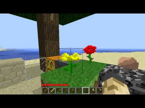 Minecraft - Faithful 32x32 HD Texture Pack Review - Commentary - (Download Link in Description)