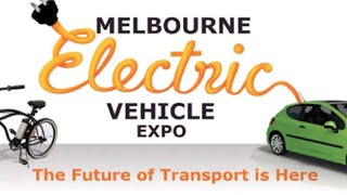 Electric bikes, cars, and more! ATA Melbourne EV Expo 2016, new year, new technology.