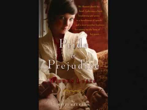Pride and Prejudice: Hidden Lusts (book trailer)