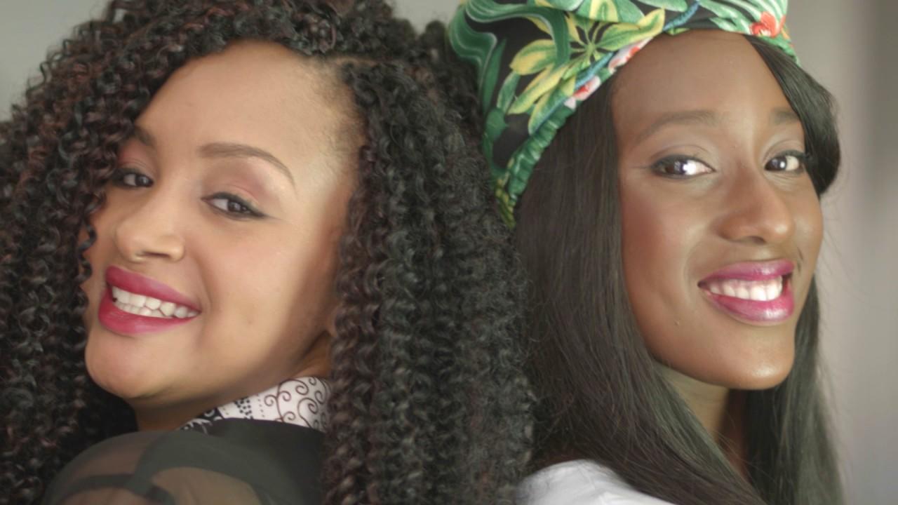 Mokobé (113) x Yabongo Lova - Femme Africaine (CLIP)