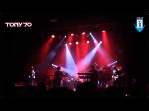 Los Amigos Invisibles - Video Killed The Radio Star