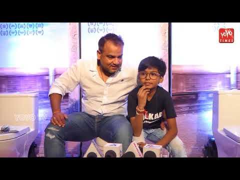 Ranvir Shorey Child Actor Tathastu | Nila Madhab Panda Talk About Film Halka | YOYO Times