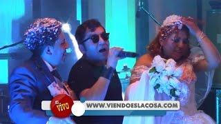 Grupo Triple X OSCAR V - MIX AMÉRICA POP (Vivian's Producciones)