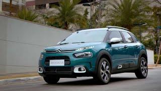 Nuevo SUV Citroën C4 Cactus