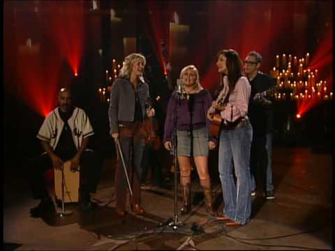 Dixie Chicks Wide Open Spaces Live 2001 Austintexas Dixie