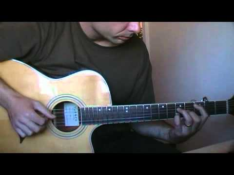 Adrian Legg - Nail Talk (fingerstyle guitar)