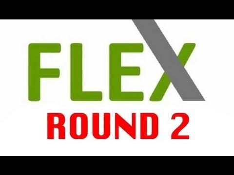 FLEX (2 тур)