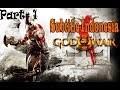 God Of War III (Movie) Subtitle Indonesia~ Part 1