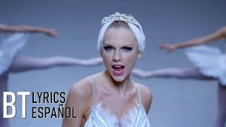 Taylor Swift - Shake It Off (Lyrics + Español) Video Official