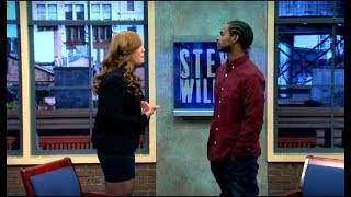 Cheating, Pregnancy, And Betrayal (The Steve Wilkos Show)