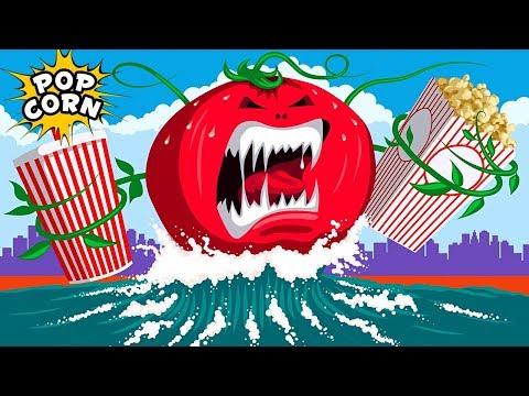 Как работает Rotten Tomatoes / Как определить лучшие фильмы на Rotten Tomatoes