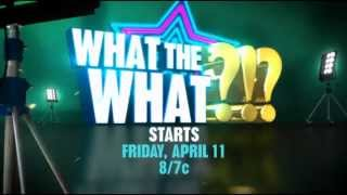 Disney Channel - What the What?!? Weekend 2014