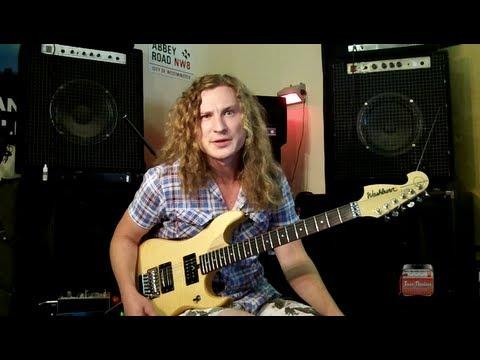 Типичные ошибки начинающих гитаристов при игре Метлы.