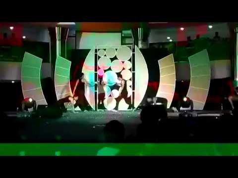 ZEAL AMITY - IIT DELHI OCT2014 PART-2