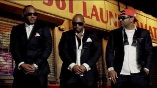 The Diplomats - Sauce Boyz (Official Video)