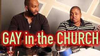 GAY in the CHURCH!