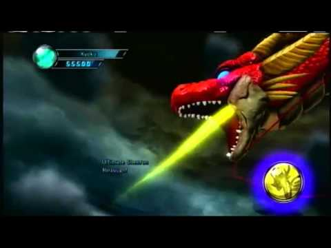 Dragonball Z Ultimate Tenkaichi: 3rd Hero Vs Ultimate Shenron! 7
