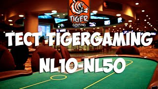 Тест TigerGaming (chico), nl10-nl50