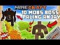 Download Video WOW! 10+ MOBS RAKSASA BOS YANG WAJIB KAMU LAWAN! - Minecraft Mod Showcase #40 MP3 3GP MP4 FLV WEBM MKV Full HD 720p 1080p bluray