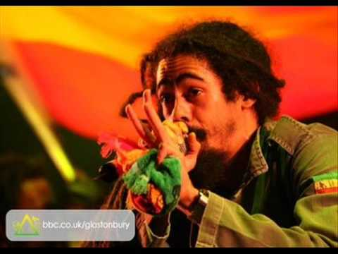 Damian Marley - Smoke Gets In My Eyes Music Videos