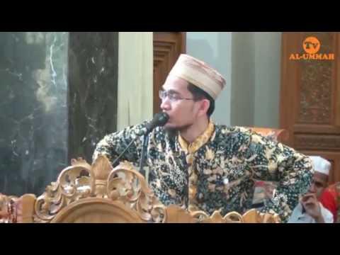 Kisah Dakwah di Lampung - Ustadz Adi Hidayat