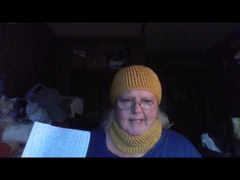 Challenge from Crochet Rocks...