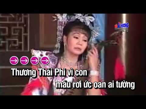 Karaoke Liên Khúc Vọng Kim Lang || Ngọc Huyền FC