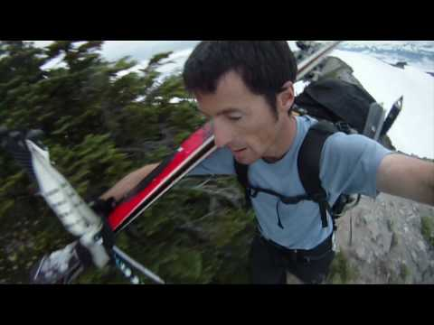 24 Hours of Squamish Radness